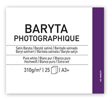 Baryta Photographique