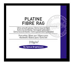Platine Fibre Rag
