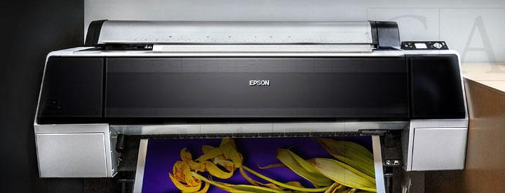 Giclée printing services © GraficArtPrints