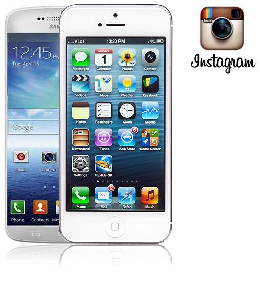 Instagram en papel: impresiones de alta calidad de tus fotografías preferidas de Instagram