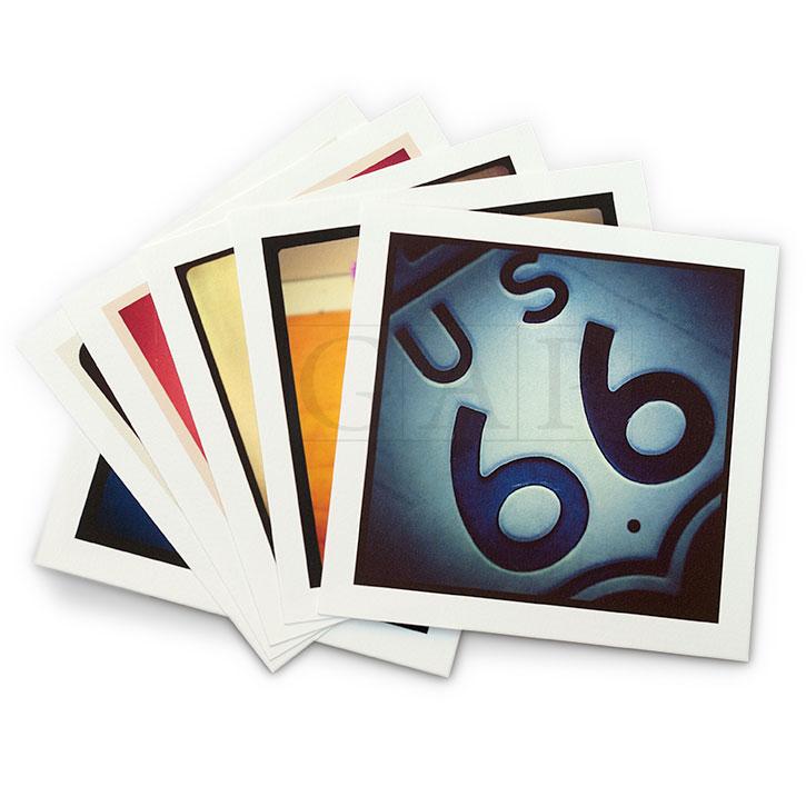Postales Simples 14x14