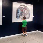 Premio Bienal de Pintura Torres-García 2017.